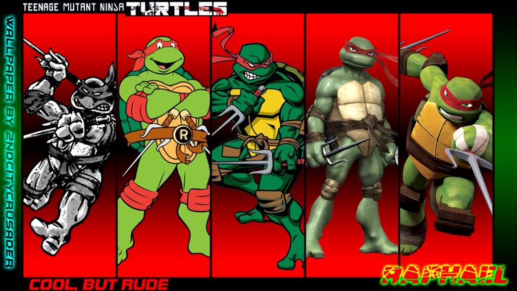 Teenage Mutant Ninja Turtles images tmnt_generations raphael HD ...