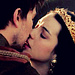 Mary and Bash<3 - tv-couples icon