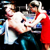 Oliver and Felicity<3