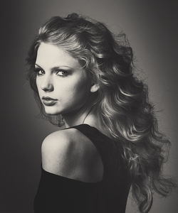 Taylor Swift Black And White Image 3 Taylor Swift Angel0028 Photo 36549935 Fanpop