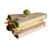 Sandvich (used by heavy)