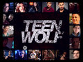 Whole teen wolf cast... Or what it was