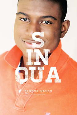 Sinqua Walls as Vernon Boyd