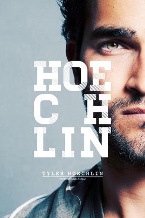 Tyler Hoechlin as Derek Hale