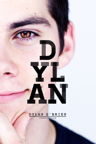 Teen loup fond d'écran containing a portrait called Dylan O'Brien as Stiles Stillinski