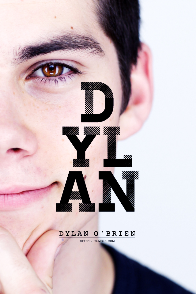 Dylan O'Brien as Stiles Stillinski