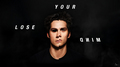 Stiles wallpaper (lose your mind) - teen-wolf photo