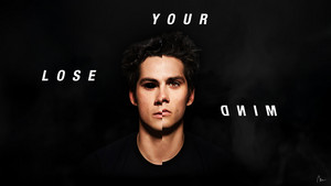 Stiles fond d'écran (lose your mind)