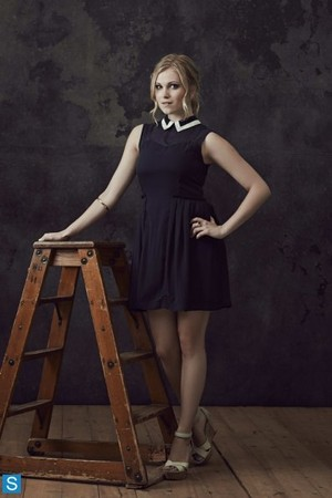The 100 | Season 1 | Cast Promotional ছবি | Set 1 - Comic Con