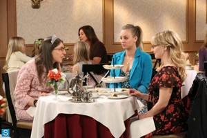 The Big Bang Theory - Episode 7.14 - The Convention Conundrum - Promotional picha