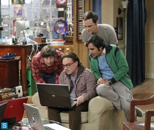The Big Bang Theory - Episode 7.14 - The Convention Conundrum - Promotional Photos