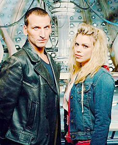 Nine and Rose