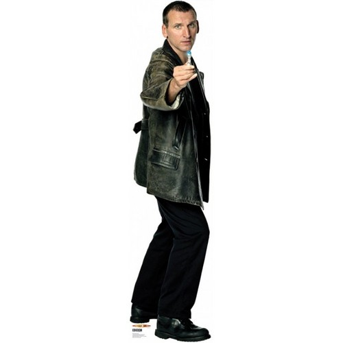 Ninth Doctor  Wikiquote