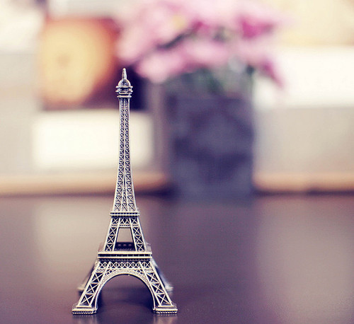 The Eiffel Tower Wallpaper Called Eifel