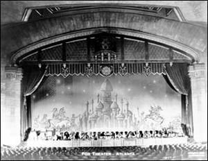 Bamboo bead curtain
