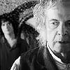 Frodo/Bilbo