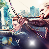Tauriel and Legolas - DOS