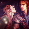 Tauriel and Kili