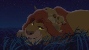 ✰Simba and Mufasa★