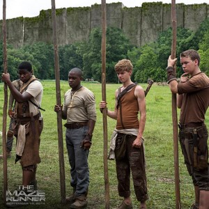 New still of Gladers