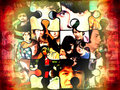 Monkee collage   - the-monkees fan art