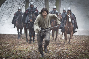 The Musketeers - Episode 2
