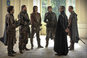 The Musketeers - Episode 6