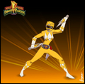 Trini - The Yellow Ranger - the-power-rangers photo