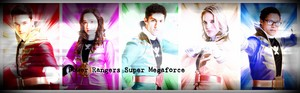 SuperMegaforce