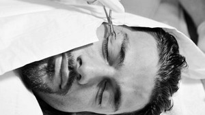 Roman Reigns receives stitches