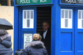 Peter Filming - the-twelfth-doctor photo