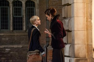 New HQ VA stills