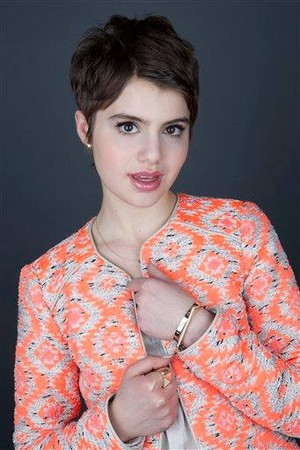 Sami Gayle Vampire Academy Press 日 in NYC