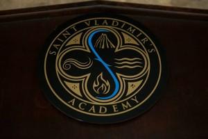 saint vladimir's academy