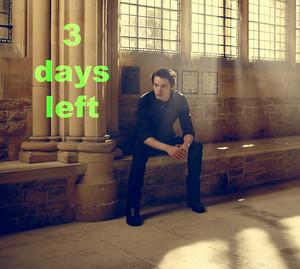 3 days left