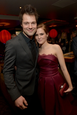 VA premiere afterparty - Zoey and Danila