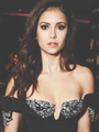 Nina Dobrev  - the-vampire-diaries-tv-show fan art