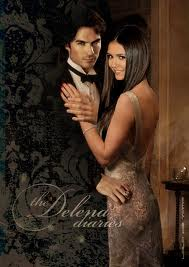 Delena together
