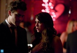 "The Vampire Diaries 5.13 ""Total Eclipse of the Heart"" - promotional mga litrato"