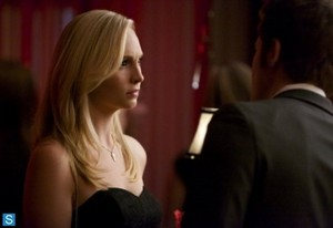 """The Vampire Diaries 5.13 """"Total Eclipse of the Heart"""" - promotional photos"""