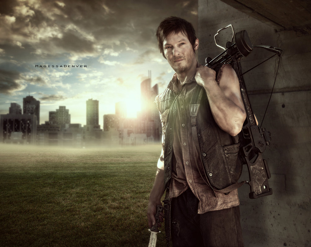 Creator of the walking dead robert kirkman and spoke about the