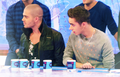 Max and Nathan - the-wanted photo