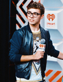 Nathan Sykes - the-wanted photo