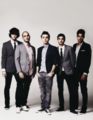 The Wanted - the-wanted photo