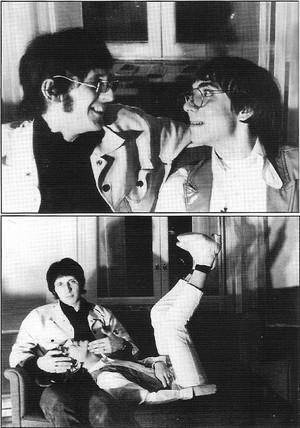 John and Keith