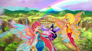 Bloom,stella,musa bloomix