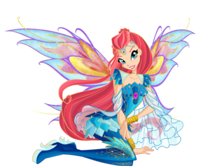 Winx club season 6 Bloom Bloomix\Клуб Винкс 6 сезон Блум Блумикс