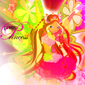 The Winx Club Icons by nmdis