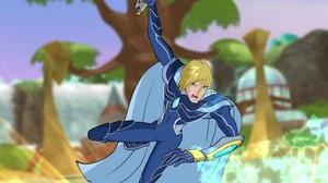 Prince Sky~ Season Six Outfit