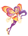 Winx club season 6 Tine Bloomix\Винкс клуб сезон 6 Тайн Блумикс